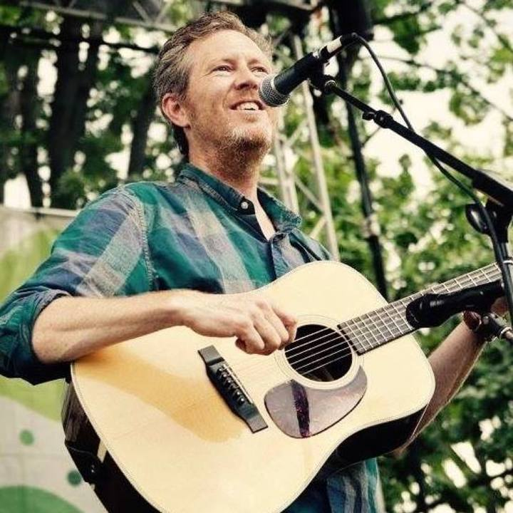 Robbie Fulks Tour Dates