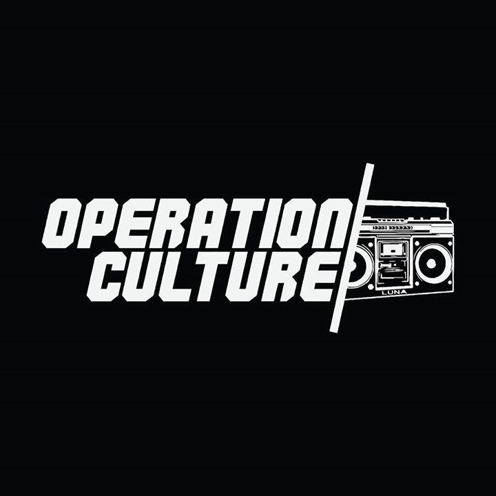 Operation Culture Tour Dates