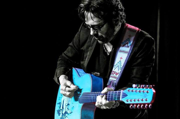 Kip Winger @ Monsters of Rock Cruise - Miami, FL