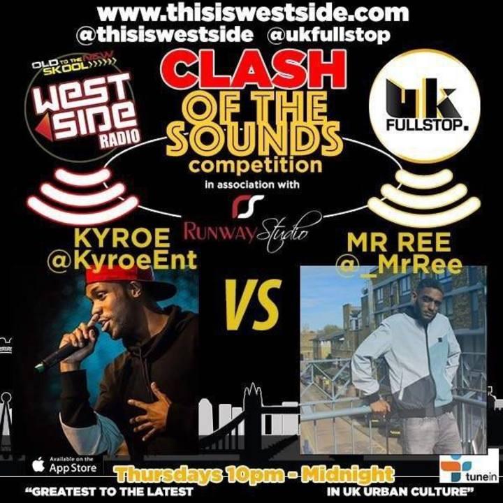 Kyroe Tour Dates