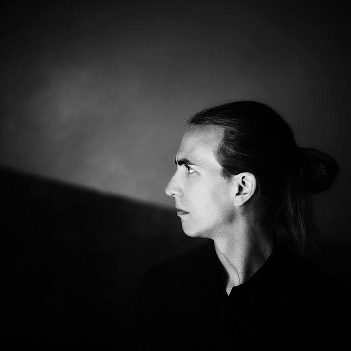 Axel Thesleff @ Boqueria - Stockholm, Sweden