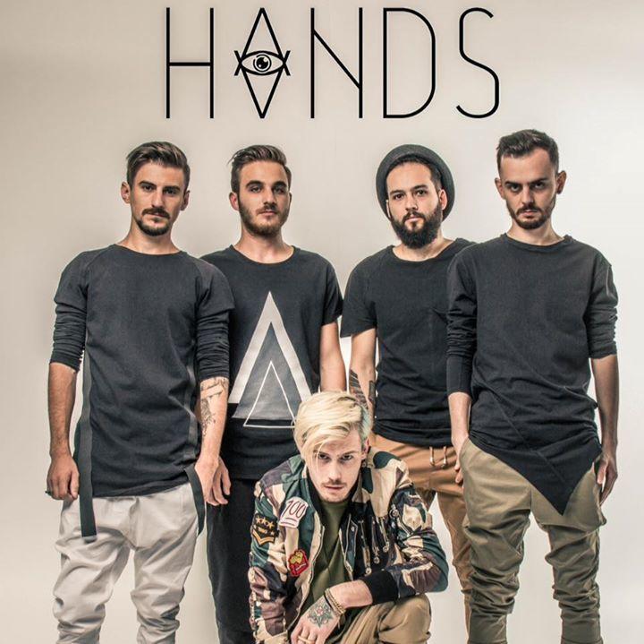 HVNDS Tour Dates