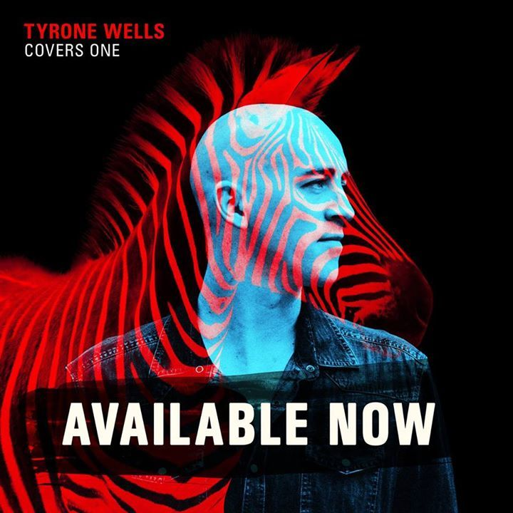 Tyrone Wells Tour Dates