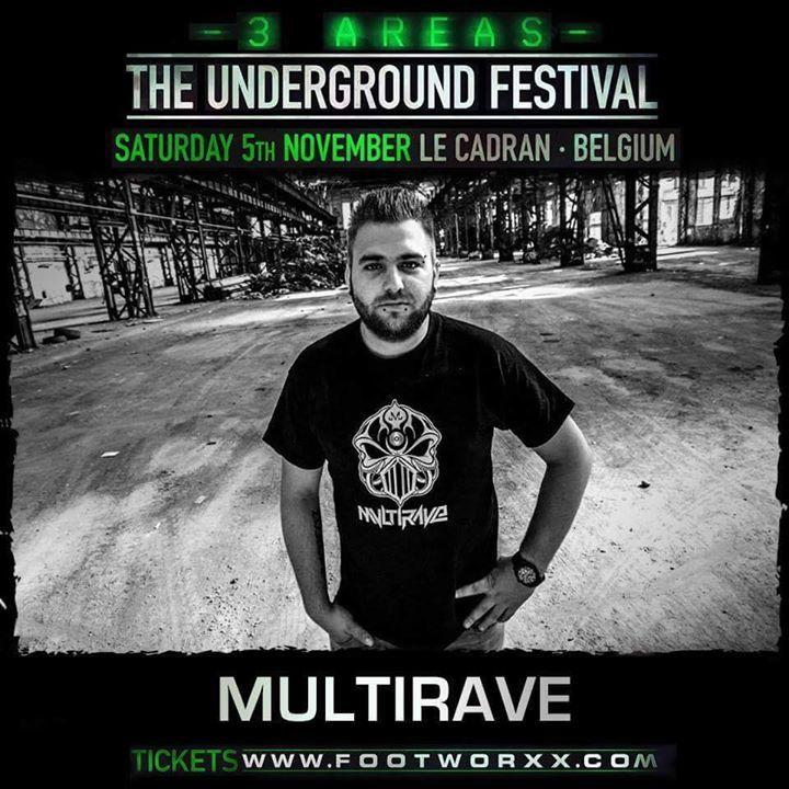 Multirave Tour Dates