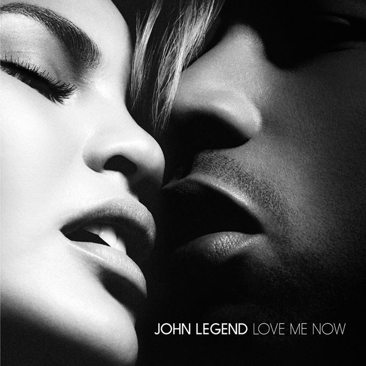 John Legend Tour Dates
