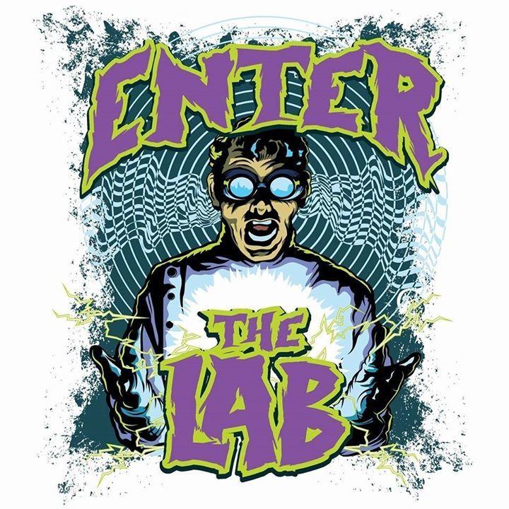 Enter The Lab Tour Dates