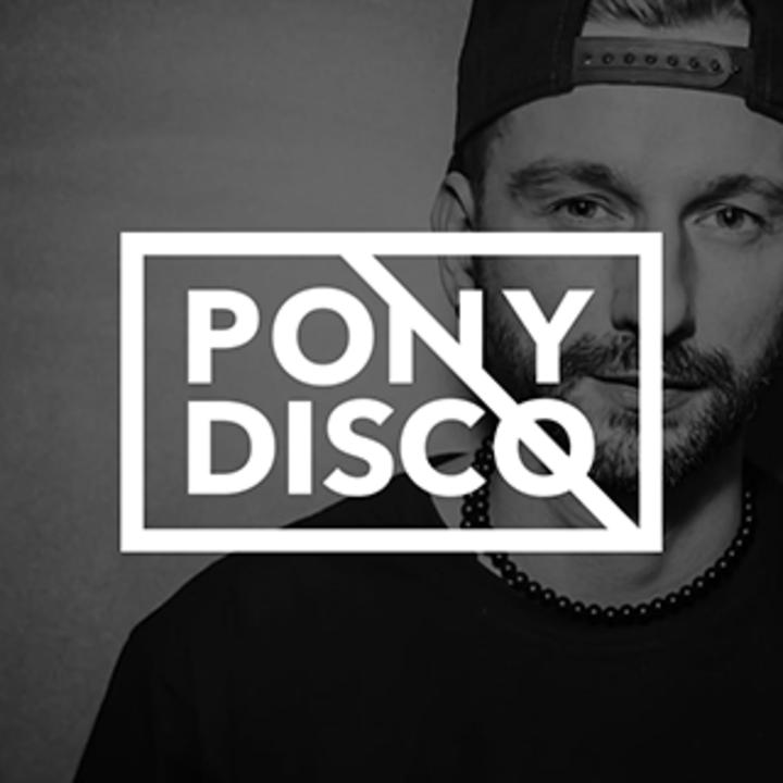 Pony Disco Tour Dates