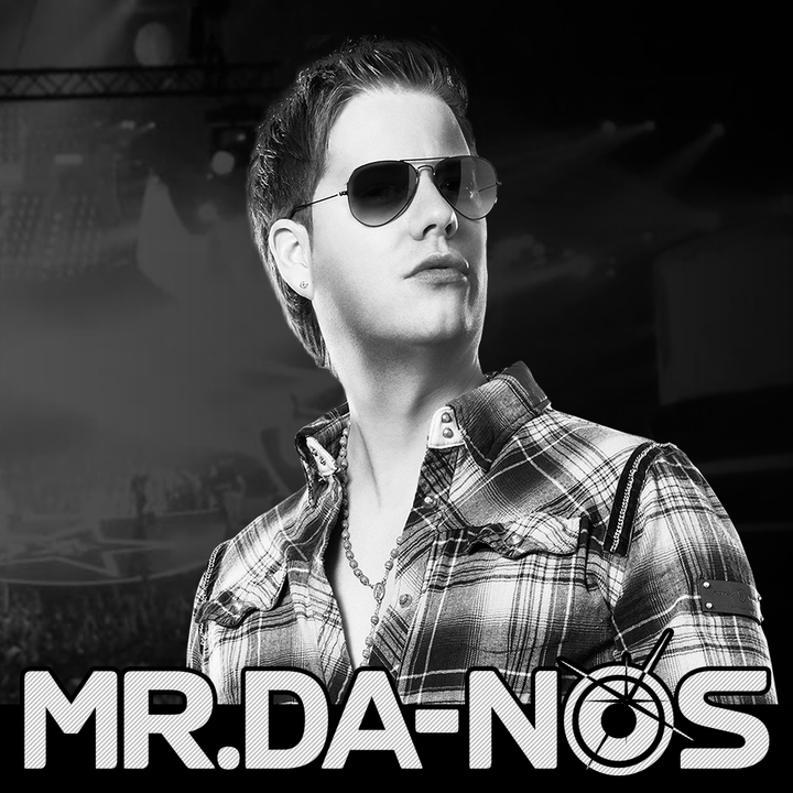 MR.DA-NOS @ Musikpark - Pforzheim, Germany