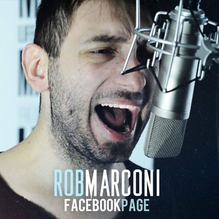 Marconi Roberto Page Tour Dates