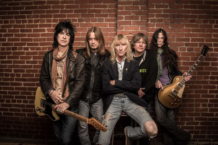 Kix Band @ Ramshead Live! - Baltimore, MD