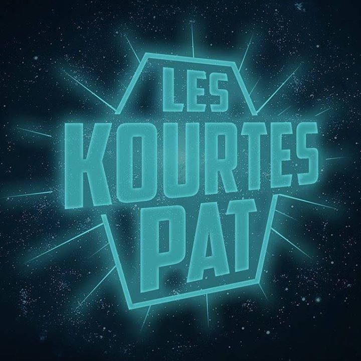 Les Kourtes pat' Tour Dates