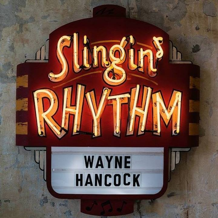 Wayne hancock tour dates 2018 concert tickets bandsintown for Shaver motors fort wayne