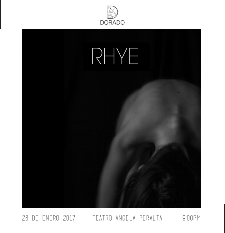 Rhye @ Teatro Angela Peralta - Mexico City, Mexico