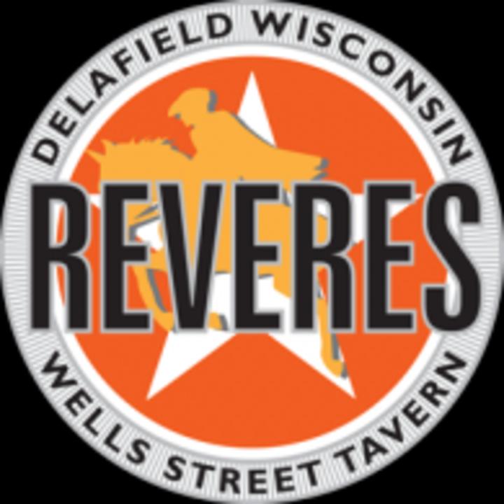 THE KINGFISH @ Revere's - Delafield, WI