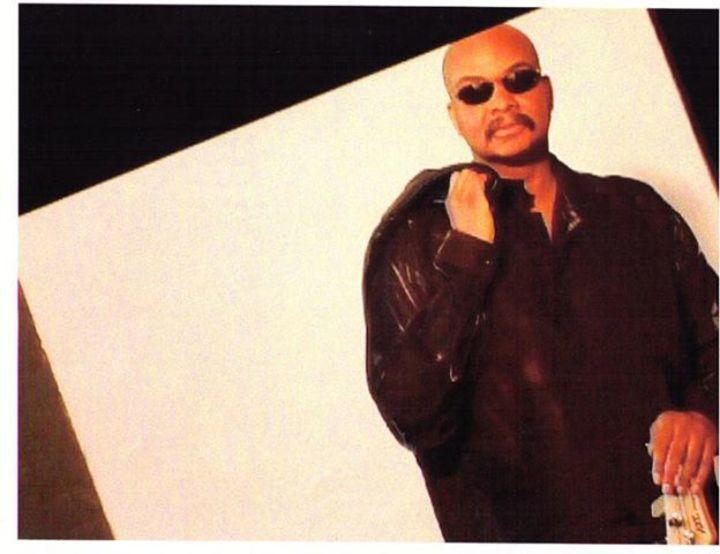 Michael Henderson Club @ St James Live - Atlanta, GA