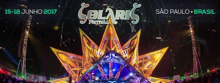 DJ Zaghini @ Solaris - Sao Paulo, Brazil