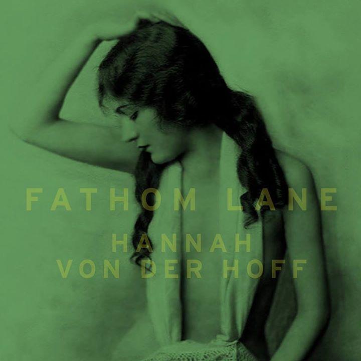 Fathom Lane Tour Dates