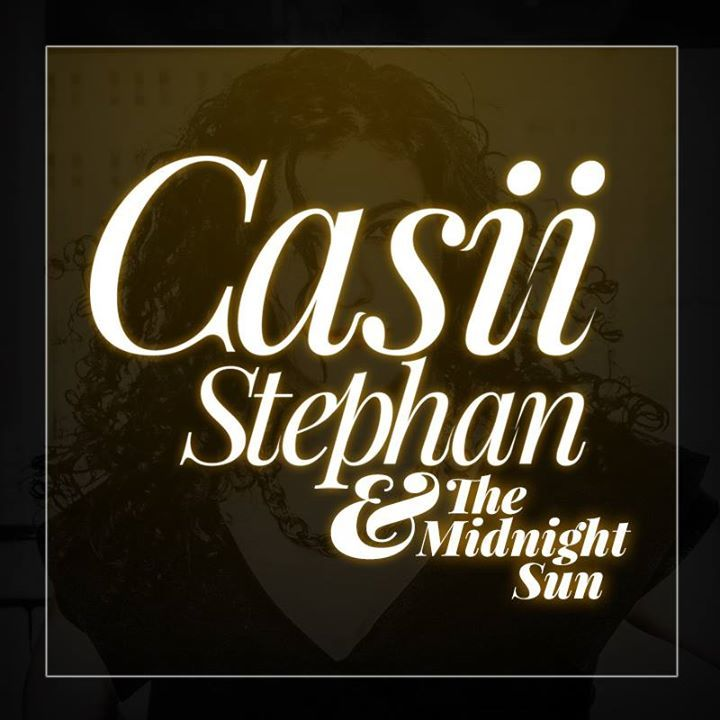 Casii Stephan Tour Dates