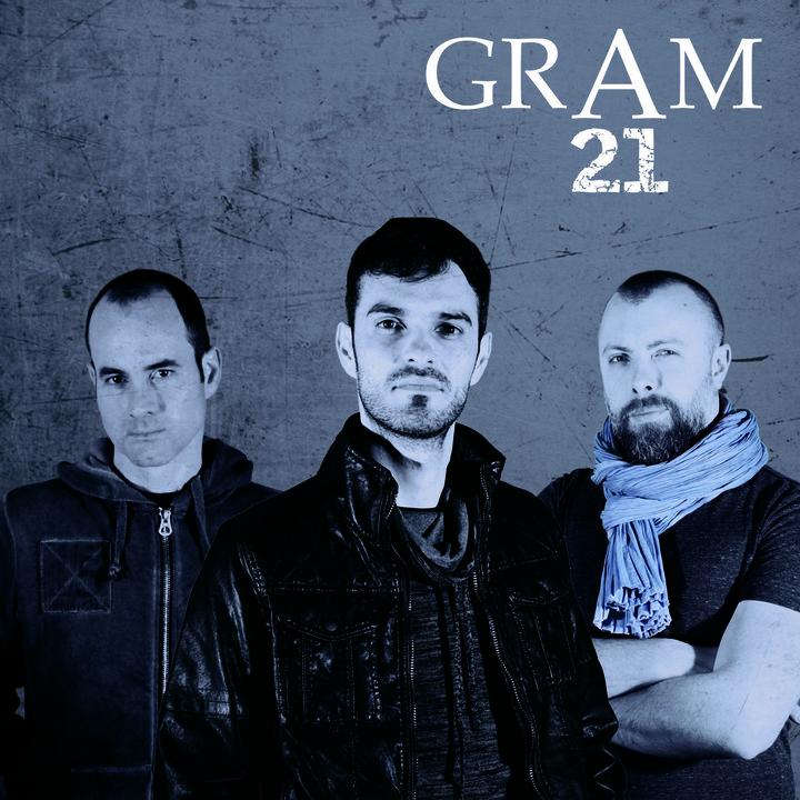 GRAM 21 @ Talence - Talence, France