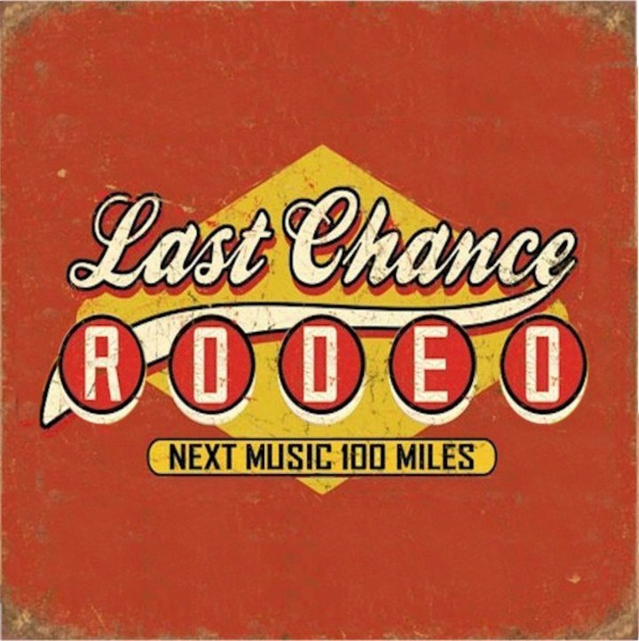 Last Chance Rodeo Tour Dates