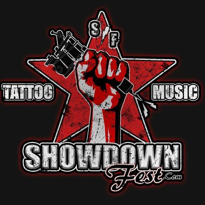 Texas Showdown Festival Tour Dates