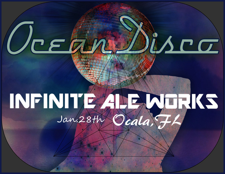 Ocean Disco @ Infinite Ale Works - Ocala, FL