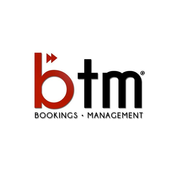 Btm Bookings Tour Dates