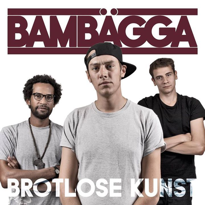 Bambägga Tour Dates