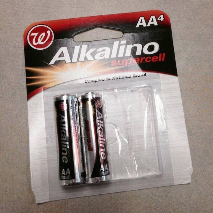 Alkalino Tour Dates