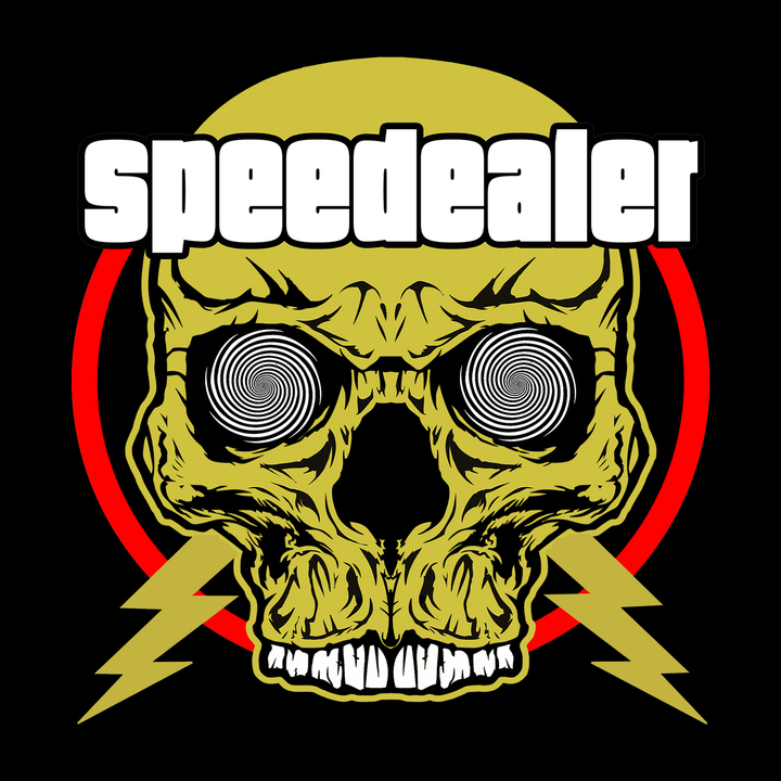 Speedealer Tour Dates