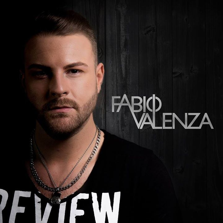 Fabio Valenza Tour Dates
