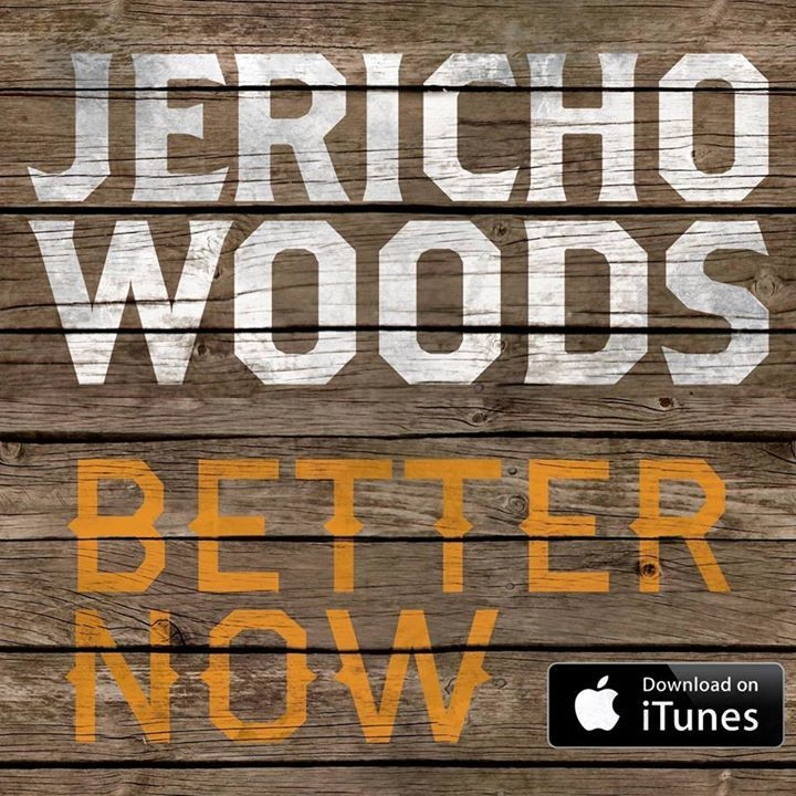 Jericho Woods Tour Dates