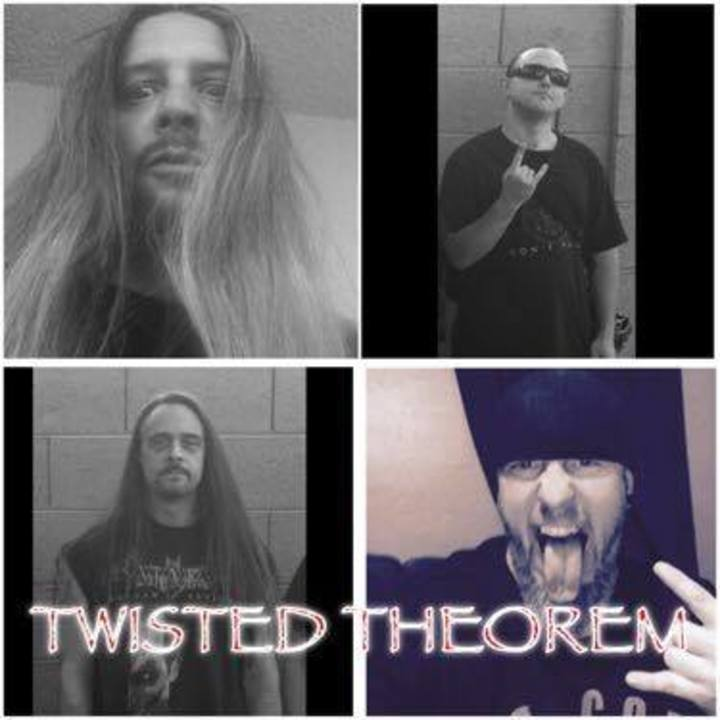 Twisted Theorem Tour Dates