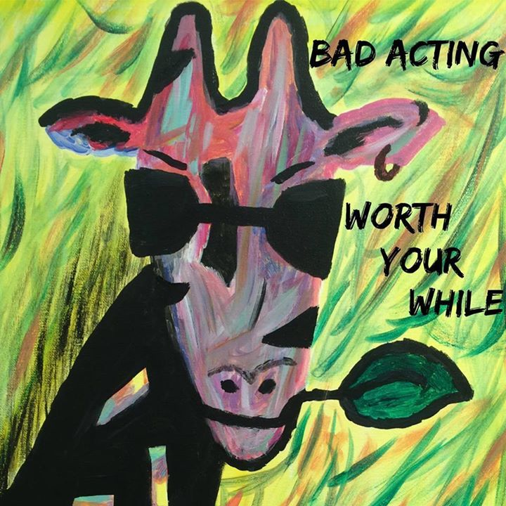Bad Acting Tour Dates
