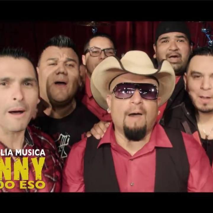 Sunny Sauceda Tour Dates