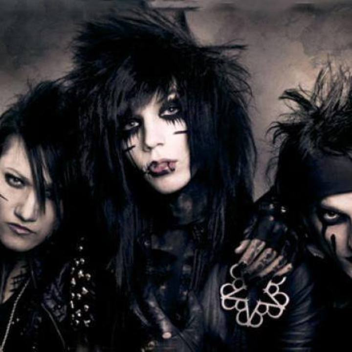 Black Veil Brides USA Tour Dates