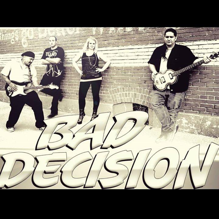 Bad Decision @ 4-H Building Fairgrounds - Valentine, NE