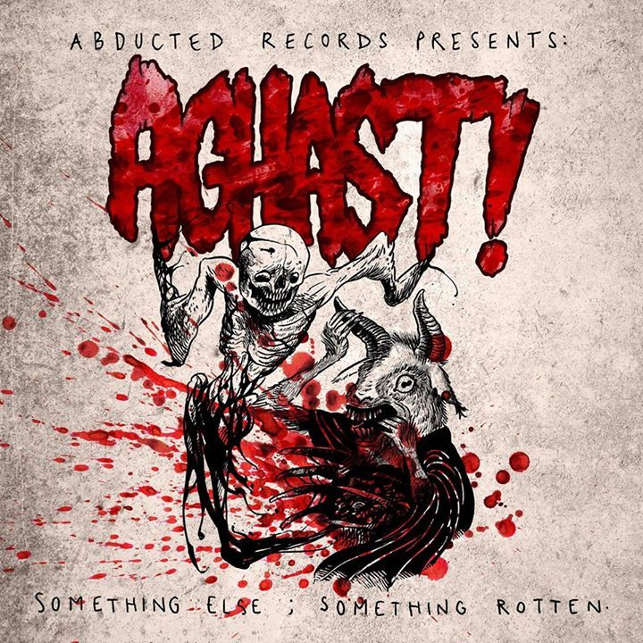 Aghast Tour Dates