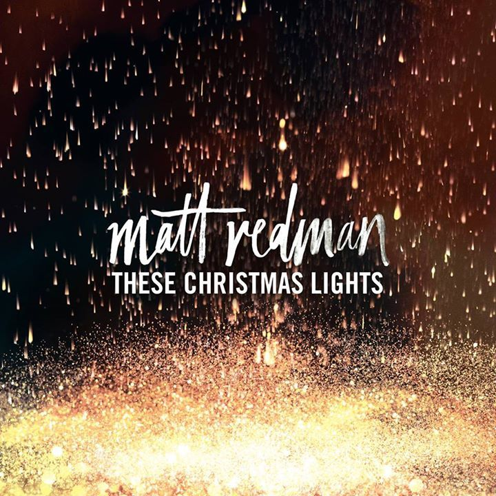 Matt Redman @ McCaw Hall - Seattle, WA