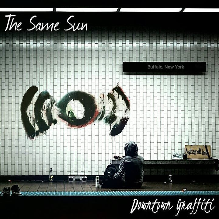 The Same Sun Tour Dates