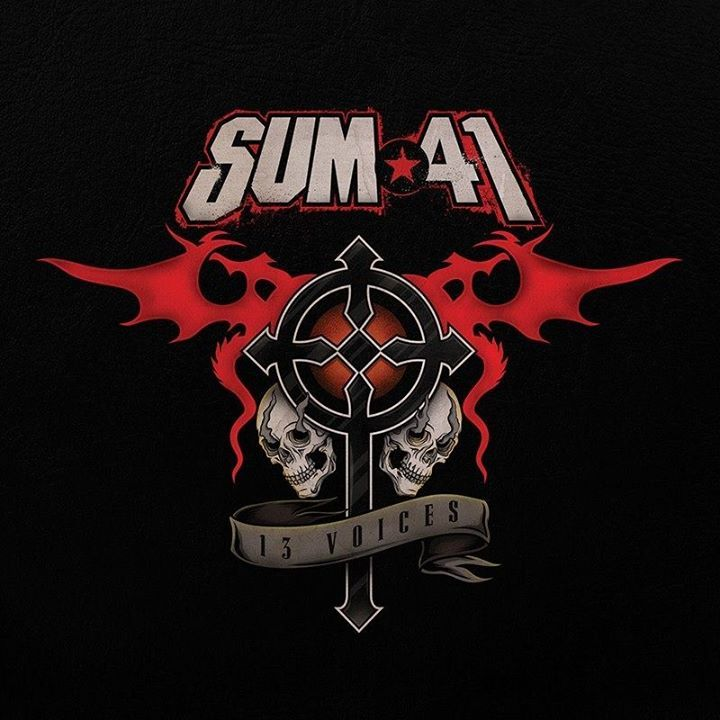 Sum 41 @ The Ring @ Barclaycard Centre - Madrid, Spain