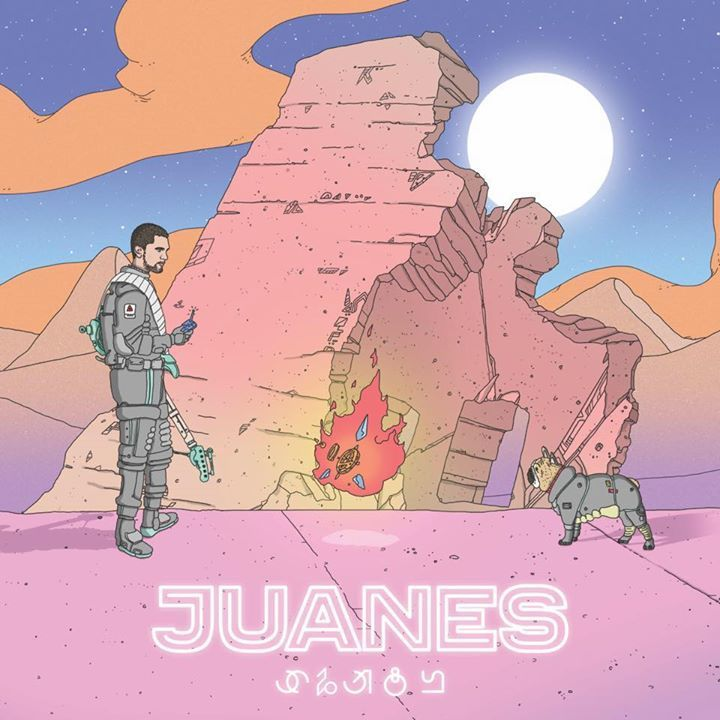 Juanes @ Prudential Center - Newark, NJ