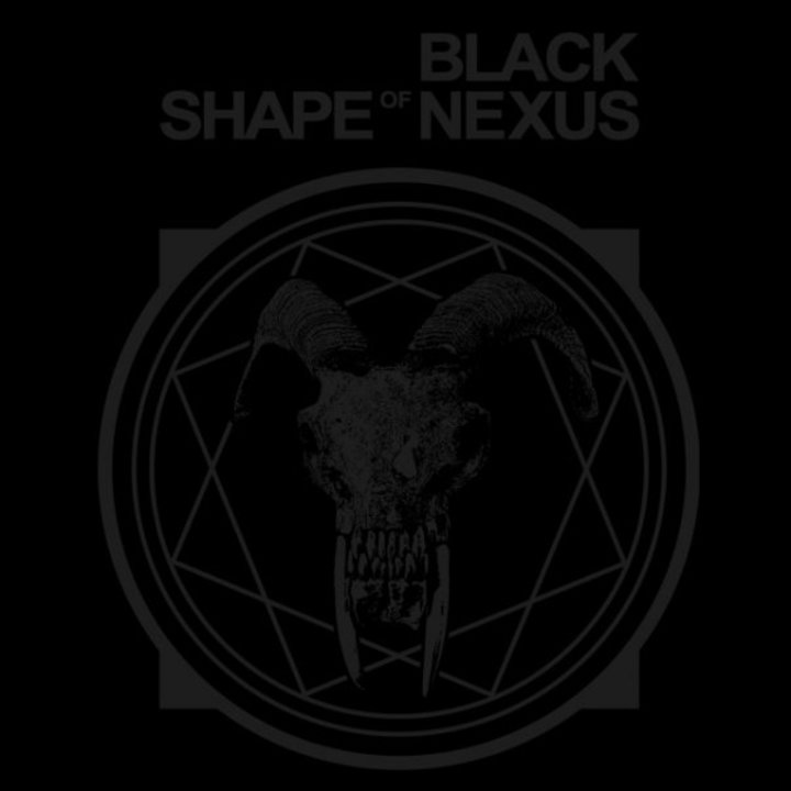 Black Shape of Nexus Tour Dates