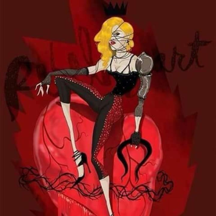 Madonna en Peru Tour Dates