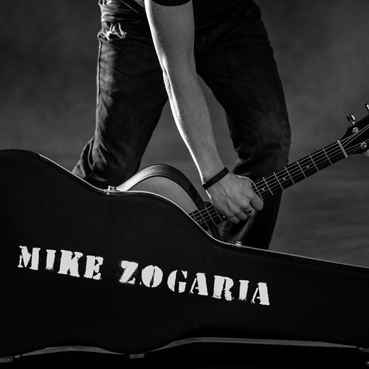 Mike Zogaria Tour Dates