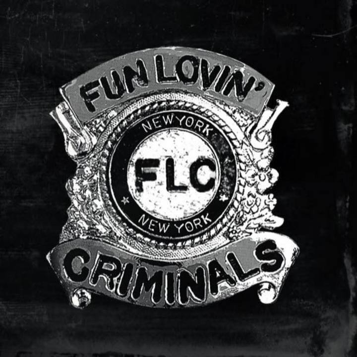Fun Lovin' Criminals @ The Assembly - Leamington, United Kingdom
