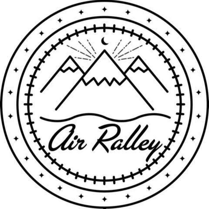 Air Ralley Tour Dates