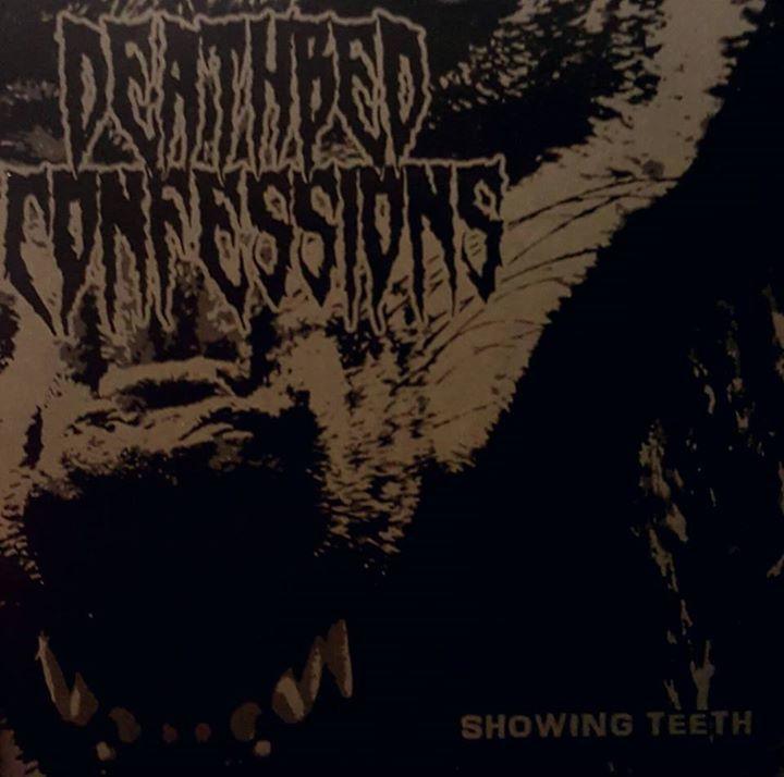 Deathbed Confessions Tour Dates