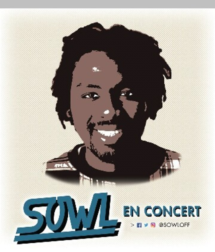 Sowl @ L'Arc Café - Paris, France