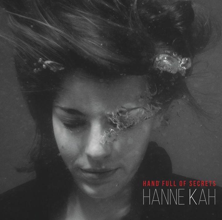 Hanne Kah @ Die Fabrik - Frankfurt, Germany